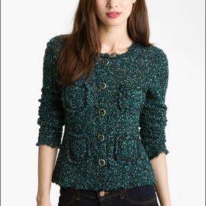 Bailey 44 Divorce Italian' Tweed Jacket